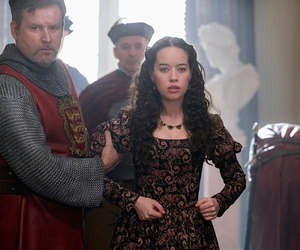 medieval, reign, and lady lola image