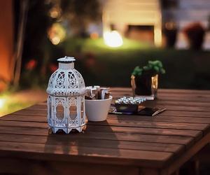 evening, fast, and Ramadan image