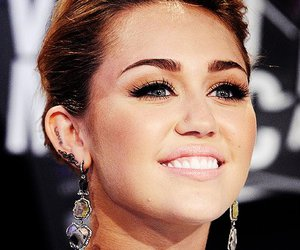 miley cyrus, beautiful, and fashion image