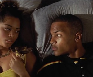 chill, goals, and lauren london image