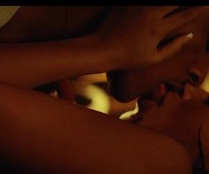 atlanta, couple, and kiss image