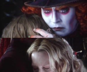 disney, johnny depp, and moments image