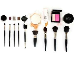 make-up, mk, and mary kay image