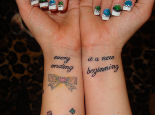 29 images about Tattoos on We Heart It | See more about tattoo, girl ...