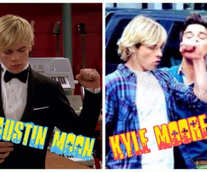 rosslynch, austinmoon, and kylemoore image