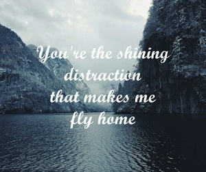 dark, Lyrics, and quotes image