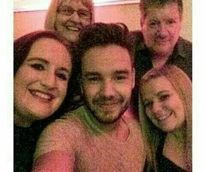 liam payne, family, and one direction image