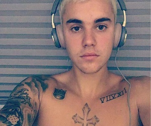 justin bieber and hermoso image