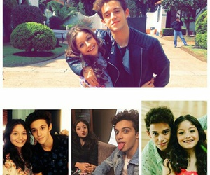 couple, matteo, and lutteo image