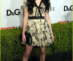 look, mirandacosgrove, and style image