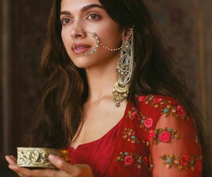 bollywood, deepika padukone, and indian image