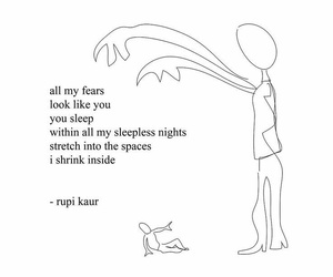 quote and milk and honey image