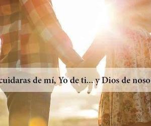 couples, god, and spanish image