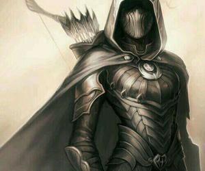 fantasy and skyrim image