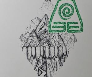 avatar and earth kingdom image