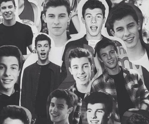 shawn mendes, shawn, and wallpaper image