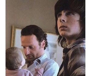 chandler riggs and perfect image