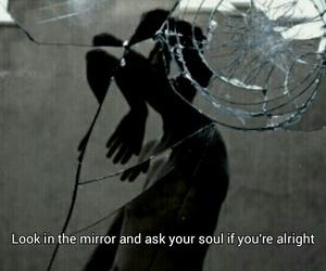 soul, Citations, and dark image