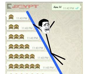 arabic, hilarious, and crazy image