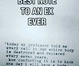 an, ex, and body image