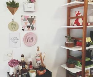 tumblr, karol pinheiro, and quadros na parede image