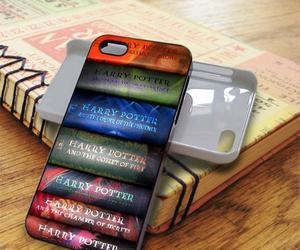 harry potter and all 7 book image