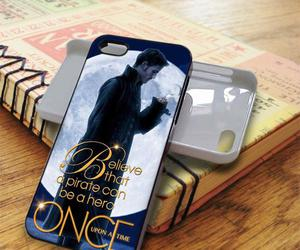 believe, once upon a time, and captain hook image