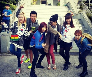 dara and minzy image