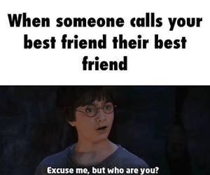 Best, best friend, and bff image