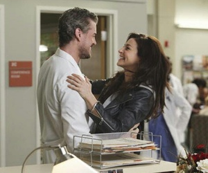 grey's anatomy, mark sloan, and ga image
