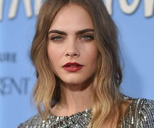 paper towns, model, and cara delevingne image