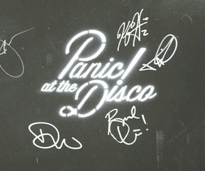 panic! at the disco image