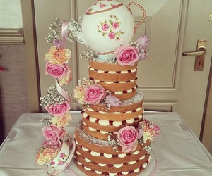 cake, cakes, and foodie image