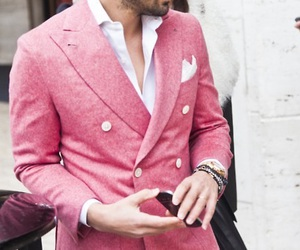 classic, fashion, and men image