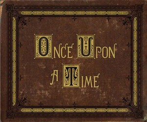 once upon a time, book, and ouat image