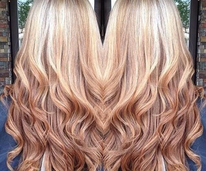 hair, awesome, and beautiful image