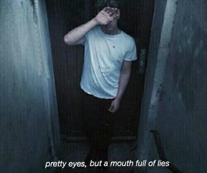 grunge, lies, and boy image