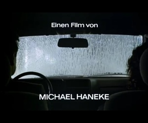 director, michael haneke, and movie image