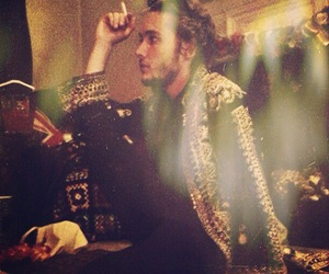 toby regbo and reign image