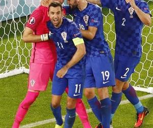 Croatia and euro 2016 image