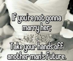 married and quote image