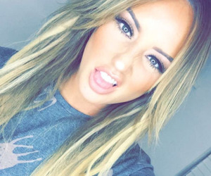 beautiful, geordie shore, and charlotte crosby image