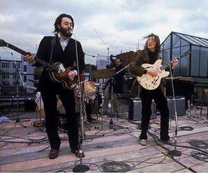 the beatles, beatles, and london image