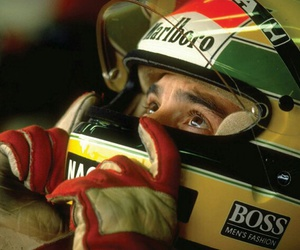 f1, legend, and senna image