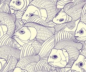 fish and art image