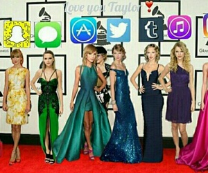 beauty, redes sociais, and fashion image
