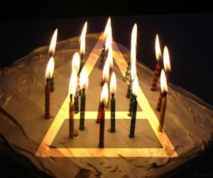 30 seconds to mars, 30stm, and candles image