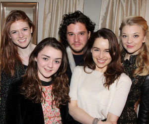 game of thrones, got, and kit harington image