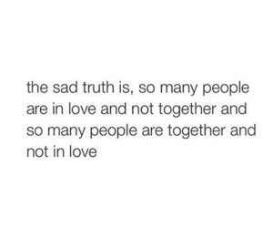 quote, sad, and words image