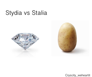 funny, lol, and lydia image